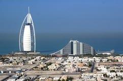 迪拜Jumeirah 免版税库存图片