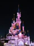 迪斯尼乐园巴黎 图库摄影