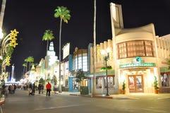 迪斯尼好莱坞奥兰多工作室 免版税库存图片