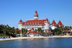 迪斯尼的盛大弗罗里达 免版税库存照片