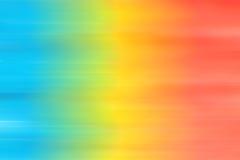 迷离五颜六色的柔和的淡色彩抽象样式背景 免版税图库摄影