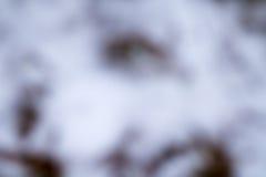 迷离和Bokeh背景 免版税图库摄影
