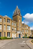 追逐农厂医院在埃菲尔德伦敦 免版税库存图片