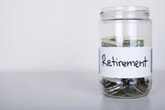 退休 免版税库存照片