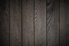 退色的颜色木材板条垂直背景 库存图片