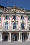 选举人宫殿 库存图片