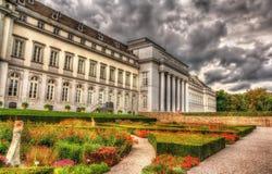 选举宫殿在科布伦茨 免版税库存图片