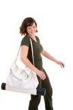 选件类准备好的瑜伽 免版税图库摄影