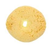 选拔被烘烤的快餐饼干 免版税库存图片