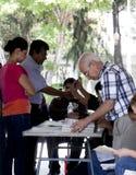 选择墨西哥 免版税图库摄影