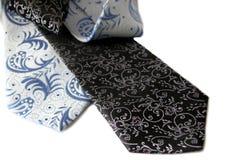 选择的哪条领带? 免版税库存图片