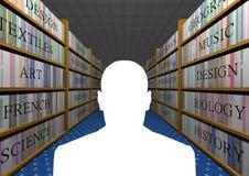 选择i什么将 免版税图库摄影