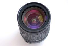 透镜照相机 库存照片
