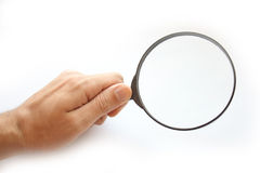 透镜 免版税库存图片