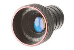 透镜 库存图片