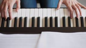 递钢琴使用 股票录像