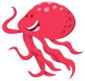 逗人喜爱的动画片字符蟒蛇图库动物v字符章鱼喜欢吃人吗图片