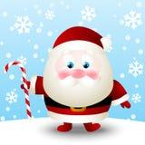 逗人喜爱的圣诞老人