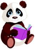 逗人喜爱的熊猫 向量例证
