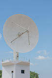 通信卫星 库存图片