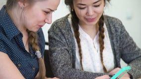 通信手机技术学校女孩 股票视频