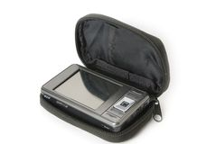 通信装置 免版税库存照片