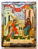 通告, 16世纪 免版税库存图片