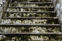 通往盛大宫殿的台阶道路 图库摄影