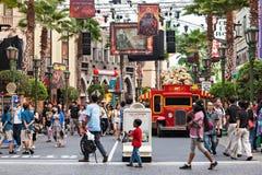 通用新加坡的工作室 库存图片