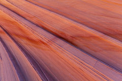 通知-岩石模式 库存照片