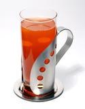 通配玫瑰色的茶 免版税库存照片