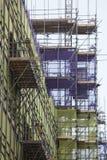 建造场所 库存照片