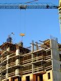 建造场所 库存图片
