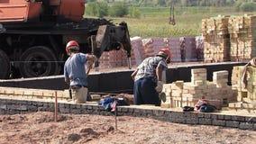 建造者,工作者 影视素材