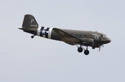 道格拉斯C-47A Skytrain (DC-3)/达可它 库存图片