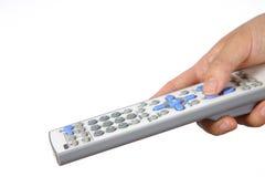 遥控设备 免版税库存照片