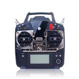遥控& x28; RC& x29;对直升机、寄生虫和飞机 库存图片