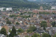 那慕尔,比利时 免版税库存图片