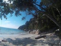 邦咯岛 免版税图库摄影