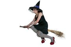 邪恶的巫婆 免版税库存图片