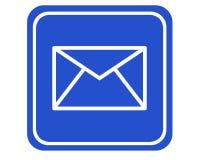 邮件 库存图片