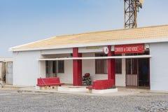 邮局萨尔雷博阿维斯塔 免版税图库摄影