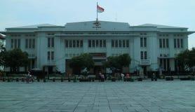 邮局 免版税图库摄影