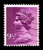 邮票。 库存照片
