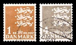 邮票 免版税库存图片