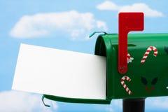 邮箱 免版税图库摄影