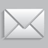 邮件象 皇族释放例证