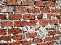 部分墙壁 免版税库存图片