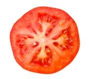 部分蕃茄 库存图片