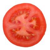 部分蕃茄 免版税库存照片